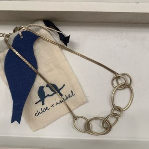 Chloe + Isabel Chain Necklace